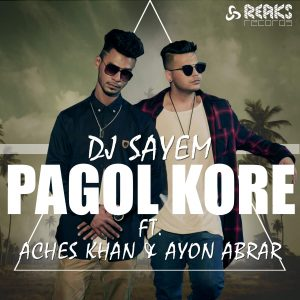 DJ Sayem talks about his new release