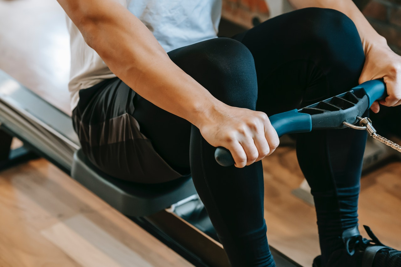 10 Ways To Stay Fit & Healthy 2021
